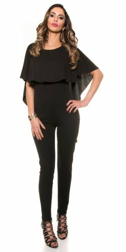 Trend Overall - black