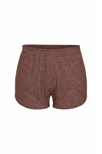 Shorts Only - brown