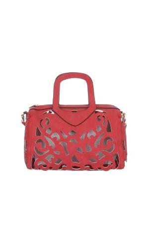 Tasche - red