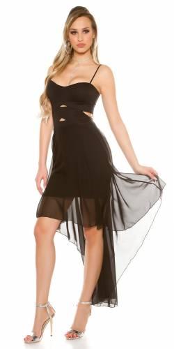 Kleid Glory - black