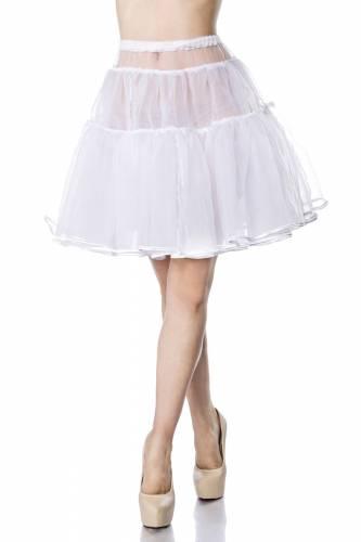 Petticoat - blanc