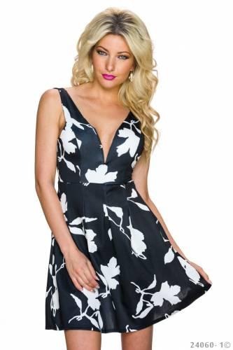 Kleid Joanna - black