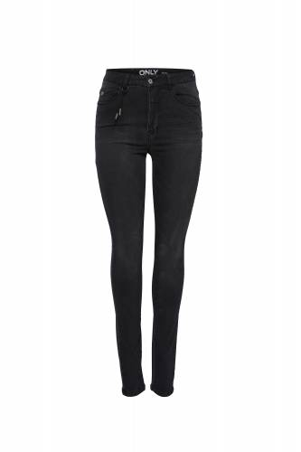 Denim Jeans - black