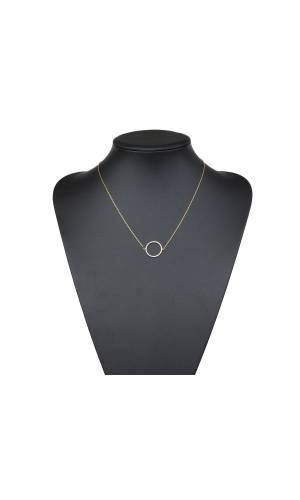 Halskette - or