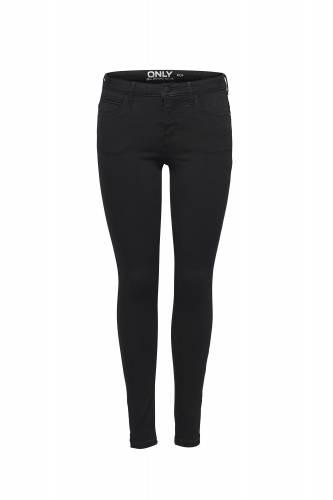 Black Jeans - black