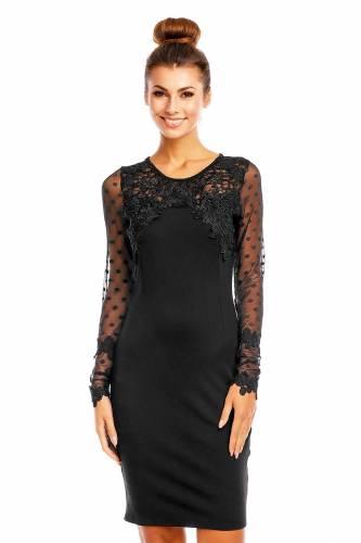 Kleid May - black