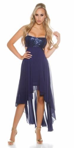Partykleid - dark blue