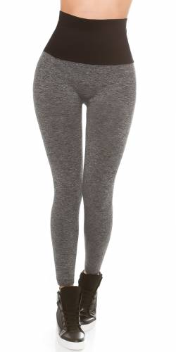 Workout Hose - grey