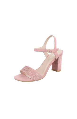 Sandalette - rose