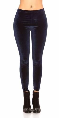 Nicki Leggings - dark blue