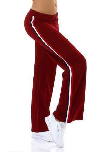 Hose - red
