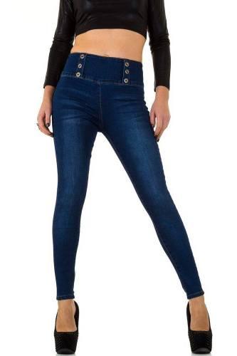 Daysie Jeans - dark blue