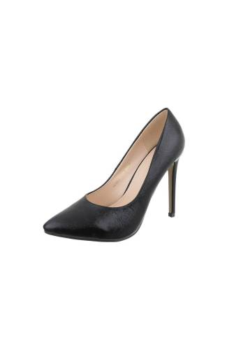 High Heels Pumps - black