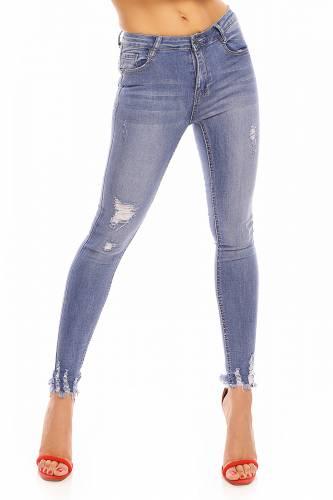 Jeans Laulia - blue