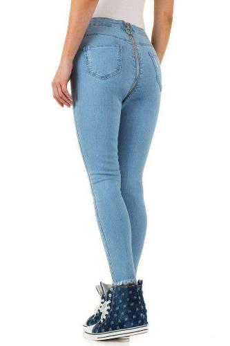 Jeans - pale blue