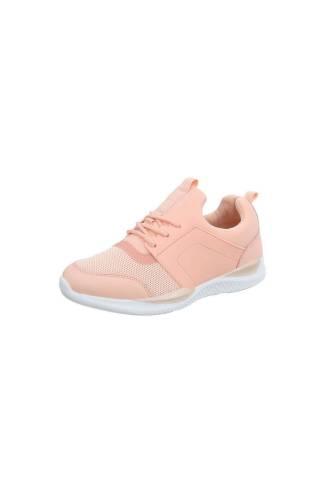 Sneaker - rose