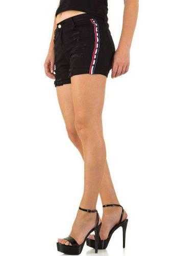 Shorts Marla - noir