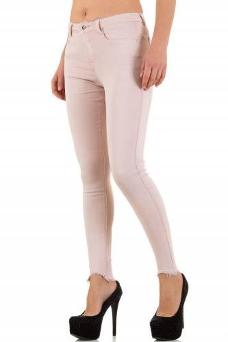 Skinny Jeans - rose