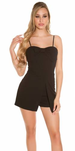 Playsuit - black