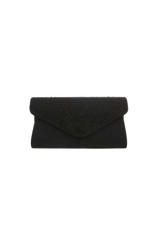 Abendtasche - black