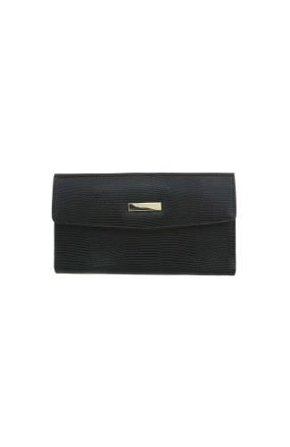 Portemonnaie - schwarz