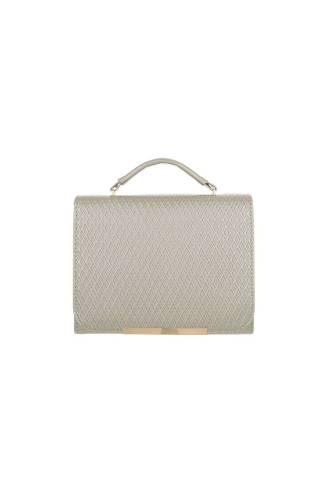 Damentasche - gold