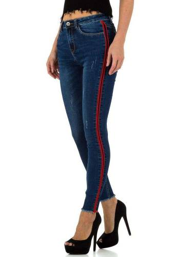 Milas Jeans - dark blue