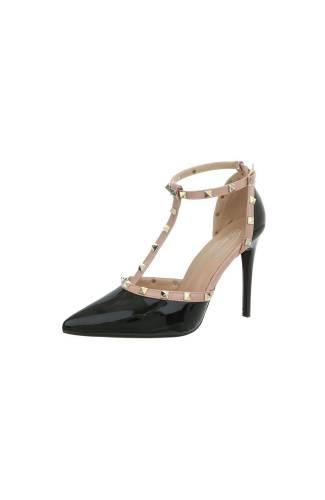 High Heels Pumps - black