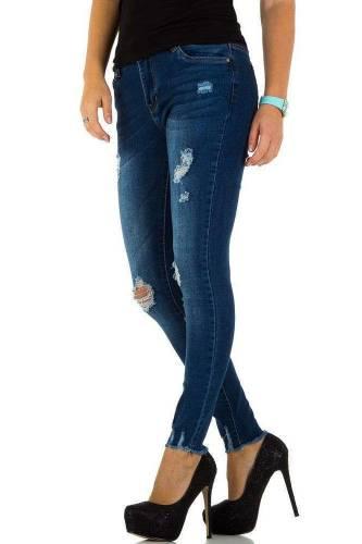 Jeans Ds Fashion - dark blue