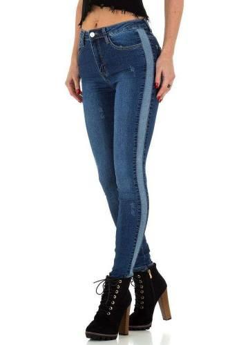 Jeans Daysie - dark blue