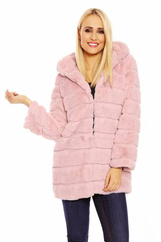 Jacke In Vogue - rose