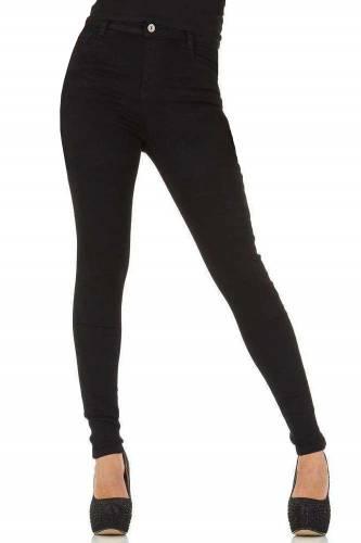 Jeans Laulia - black
