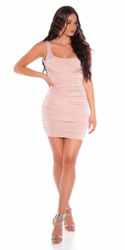 Party Kleid - rosa