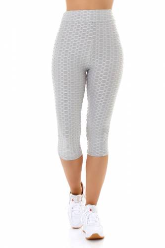 Push-Up Leggings - grey