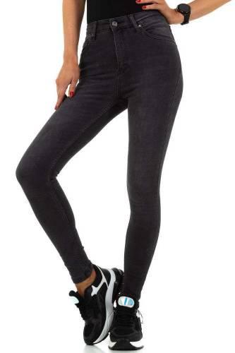 Jeans Daysie - gris foncé