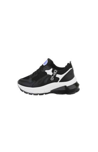 Sneakers Taja - schwarz