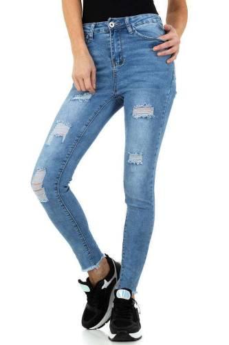 Jeans Daysie - bleu