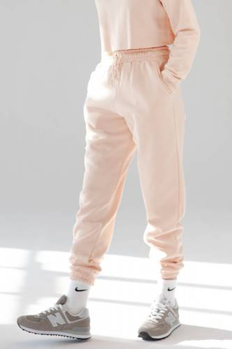 Pantalon de jogging - rose
