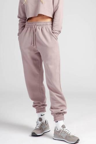 Pantalon de jogging - vieux rose