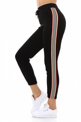 Pantalon de jogging - noir