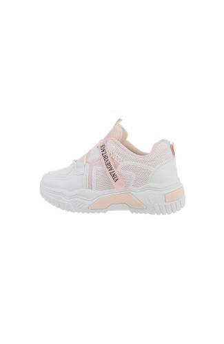Sneakers - rose