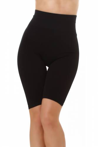 Leggings Shape Look - schwarz