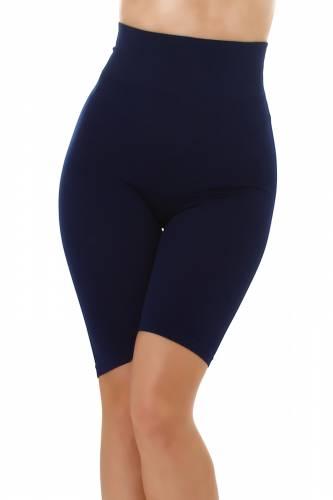 Leggings Shape Look - dunkelblau