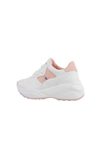 Sneakers Balea - rose