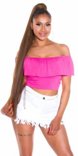 Top Latina - pink