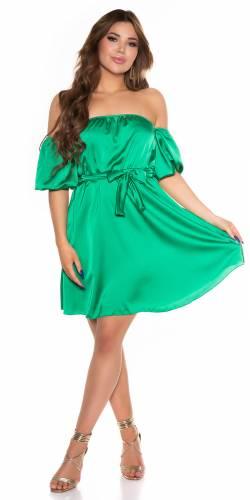 Kleid Darya - grün