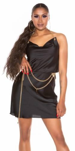 Robe Dilana - noir