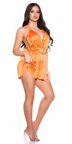 Overall Enelya - orange