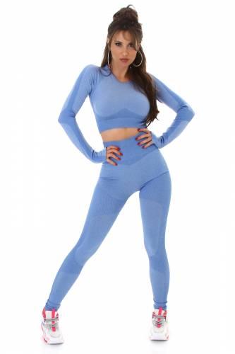 Shape Sport Set - blau