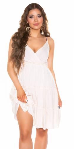 Kleid Filia - beige